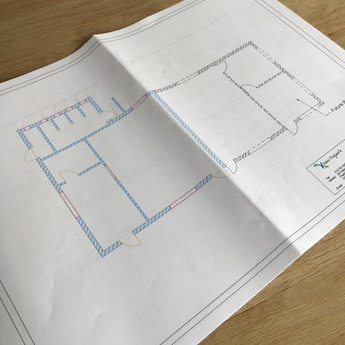 Nieuwe oplossing voor nieuwbouw kleinere scholen!