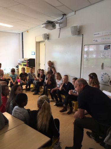 Hoe 7 meiden van OBS de Cirkel het verschil maken