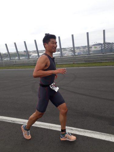 Triatleet naar Madrid voor Bambanani