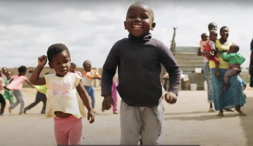 Bambanani genomineerd als Goedste Doel